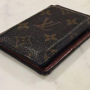 Sale! Men's Louis Vuitton wallet